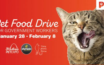 St. Louis Pet Food Drive
