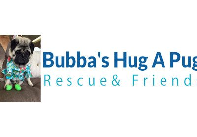Bubba's Hug A Pug Rescue and Friends