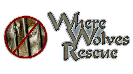 Where Wolves Rescue