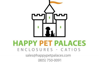 "Pawcast EP2. ""Happy Pet Palaces"""